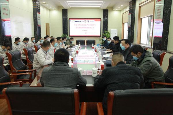 河南省安全生产异地督导执法检查组
